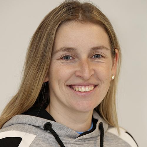 Angelika Beinhakl-Fröschl