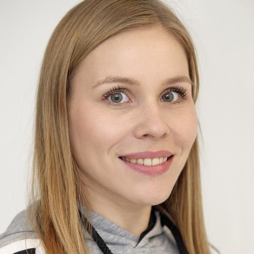 Stefanie Koger