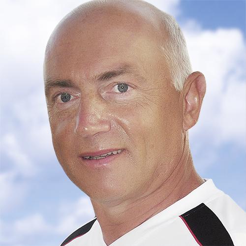 Johann Lachmair