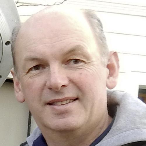 Michael Machreich
